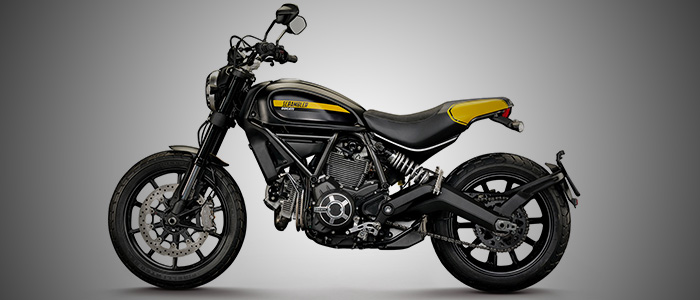 new 2016 ducati scrambler full throttle for sale raleigh nc price. Black Bedroom Furniture Sets. Home Design Ideas