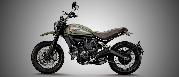 new 2016 ducati scrambler urban enduro for sale raleigh nc